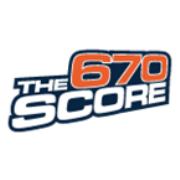 WSCR - 670 The Score - 670 AM - Chicago, US