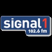Radio Signal 1 - 102.6 FM - Stoke-on-Trent, UK