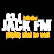KCBS-FM - 93.1 Jack FM L.A. - 93.1 FM - Los Angeles, US