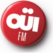 OUI FM - OUÏ FM - 102.3 FM - Paris, France