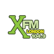 XFM London - 104.9 FM - London, UK