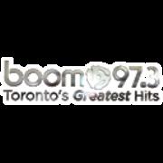 CHBM-FM - Boom 97.3 - 97.3 FM - Toronto, Canada