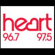 Heart South Coast - 96.7 FM - Winchester, UK