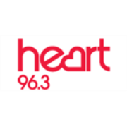 Heart Bristol - 96.3 FM - Bristol, UK
