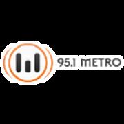 Metro FM - 95.1 FM - Buenos Aires, Argentina