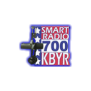 KBYR - Smart Radio - 700 AM - Anchorage, US