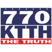 KTTH - The Truth - 770 AM - Seattle-Tacoma, US