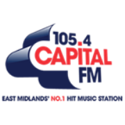 Capital Leicestershire - 105.4 FM - Nottingham, UK
