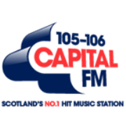 Capital Edinburgh - 106.1 FM - Edinburgh, UK