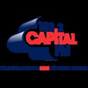 Capital South Coast - 103.2 FM - Fareham, UK
