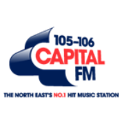 Capital Teeside - 106.4 FM - Newcastle, UK
