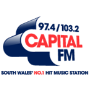 Capital South Wales - 103.2 FM - Cardiff, UK