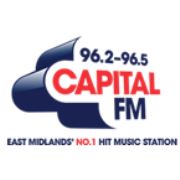 Capital Nottinghamshire - 96.2 FM - Nottingham, UK