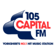 Capital S&W Yorkshire - Capital South & West Yorkshire - 105.1 FM - Leeds, UK