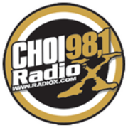 Le Wrap-Up on 98.1 CHOI 98,1 Radio X - CHOI-FM - 64 kbps MP3