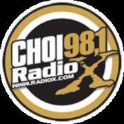 Le Wrap-Up on 98.1 CHOI 98,1 Radio X - CHOI-FM - 64 kbps MP3