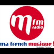 M FM - 102.7 FM - Paris, France