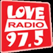 Love Radio - 97.5 FM - Athina, Greece