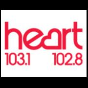 Heart Kent - 103.1 FM - Maidstone, UK