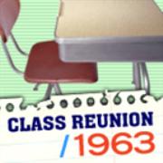 Class Reunion 1963 - US