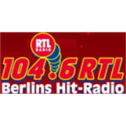 104.6 FM RTL - 104.6 FM - Berlin, Germany