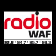 Radio WAF - 92.6 FM - Warendorf, Germany