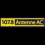 Antenne AC - 107.8 FM - Wurselen, Germany