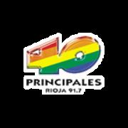 Los 40 Principales - 91.7 FM - Rioja, Spain