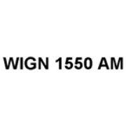 WIGN - 1550 AM - Bristol, US