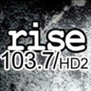 KVIL-HD2 - 103.7 HD2 Rise - 103.7 FM - Dallas-Fort Worth, US