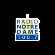 Radio Notre Dame - 100.7 FM - Paris, France