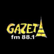 Rádio Gazeta FM - 88.1 FM - Sao Paulo, Brazil