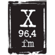 X-FM - 96.4 FM - Moscow, Russia
